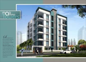 1115 sqft, 2 bhk Apartment in Builder Ammatowers Auto Nagar, Visakhapatnam at Rs. 30.1000 Lacs