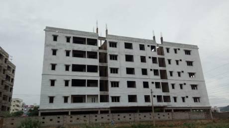 1069 sqft, 2 bhk Apartment in BVL Aakanksha Gajuwaka, Visakhapatnam at Rs. 24.5900 Lacs
