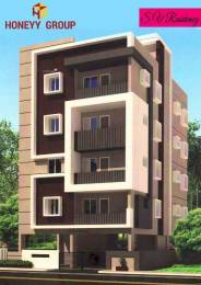 920 sqft, 2 bhk Apartment in Builder S v residency simhapury Simhachalam, Visakhapatnam at Rs. 33.0000 Lacs