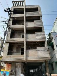 1100 sqft, 2 bhk Apartment in Builder Sri Hari Krishnavani residency Railway New Colony, Visakhapatnam at Rs. 53.0000 Lacs