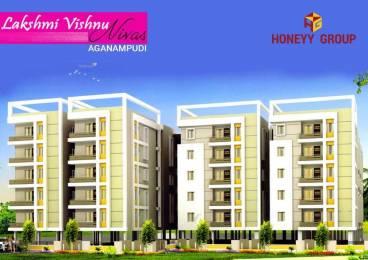 1050 sqft, 2 bhk Apartment in Builder Sri lakshmi vishnu nivus Aganampudi, Visakhapatnam at Rs. 24.1000 Lacs