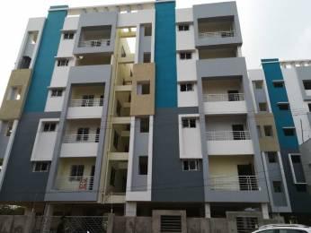 1040 sqft, 2 bhk Apartment in Builder navadeep classic Kurmannapalem, Visakhapatnam at Rs. 29.0000 Lacs