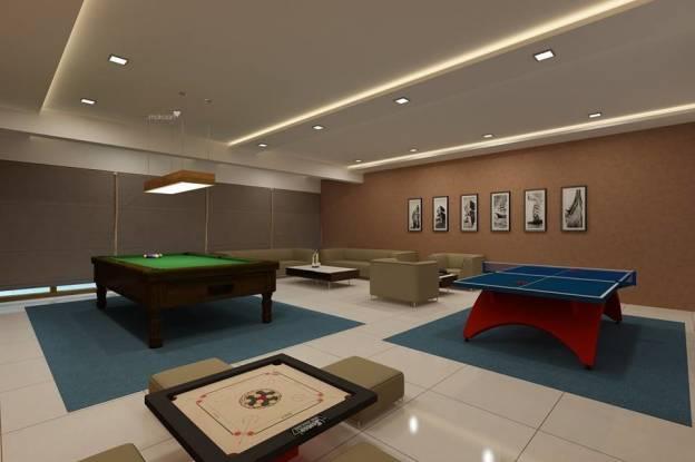1266 sqft, 3 bhk Apartment in Satyajeet Sopan Nana Mava, Rajkot at Rs. 56.7600 Lacs