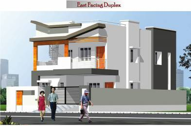 900 sqft, 2 bhk Villa in Builder sria villa Camp Road, Chennai at Rs. 60.0000 Lacs