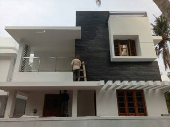1650 sqft, 3 bhk IndependentHouse in Builder Project Puthiyakavu, Kochi at Rs. 70.0000 Lacs