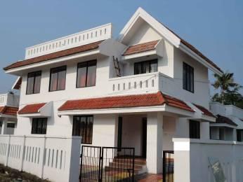 1600 sqft, 3 bhk Villa in Builder Project Vennala, Kochi at Rs. 70.0000 Lacs