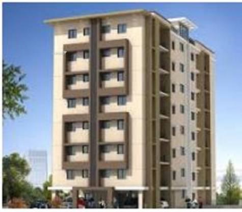 1404 sqft, 3 bhk Apartment in Builder Project Kaloor, Kochi at Rs. 75.0000 Lacs