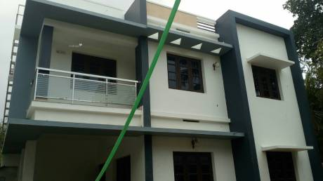 1500 sqft, 3 bhk IndependentHouse in Builder Project Eroor, Kochi at Rs. 68.0000 Lacs