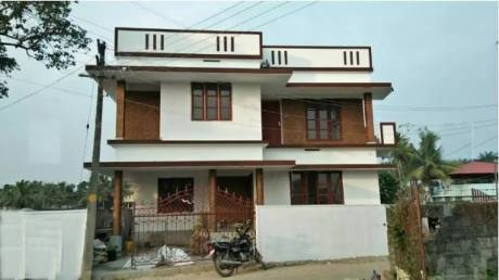 1500 sqft, 4 bhk IndependentHouse in Builder Project Eroor, Kochi at Rs. 56.0000 Lacs