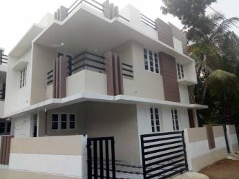 1450 sqft, 3 bhk IndependentHouse in Builder Project Nettoor, Kochi at Rs. 55.0000 Lacs