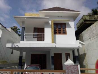 1549 sqft, 3 bhk IndependentHouse in Builder Project Kangarappady, Kochi at Rs. 53.0000 Lacs