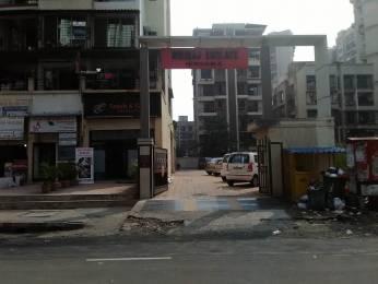 980 sqft, 2 bhk Apartment in Giriraj Enclave Kalamboli, Mumbai at Rs. 55.0000 Lacs