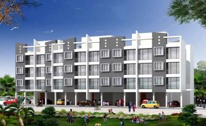 650 sqft, 1 bhk Apartment in Qualcon Greenwood Estate Taloja, Mumbai at Rs. 35.0000 Lacs