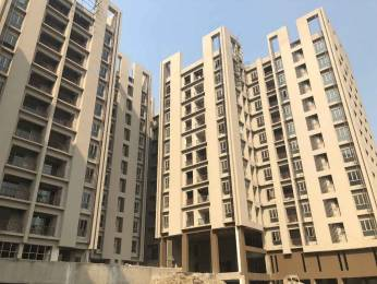 1232 sqft, 2 bhk Apartment in Space Group - Empress Group - Prudent Infrarealty Kshitij Dum Dum, Kolkata at Rs. 62.0000 Lacs
