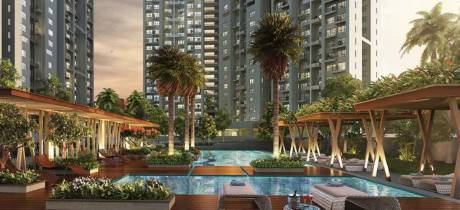 1357 sqft, 3 bhk Apartment in Godrej Infinity Mundhwa, Pune at Rs. 45.0000 Lacs