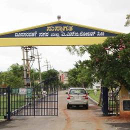 1200 sqft, Plot in ASB Lotus City Kurubarahalli on Magadi Road, Bangalore at Rs. 15.6000 Lacs