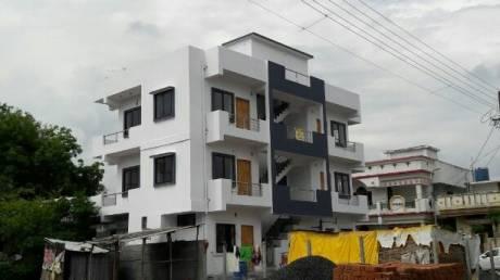 600 sqft, 1 bhk Apartment in Builder Project Shrinagar1 Mitra Nagar, Nagpur at Rs. 8000