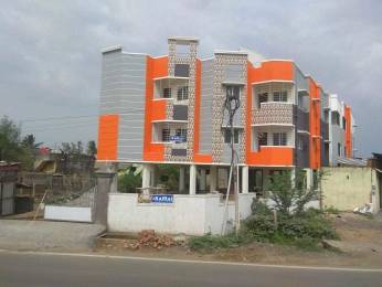 731 sqft, 2 bhk Apartment in Builder Kamal pallavaram Pallavaram, Chennai at Rs. 30.0234 Lacs