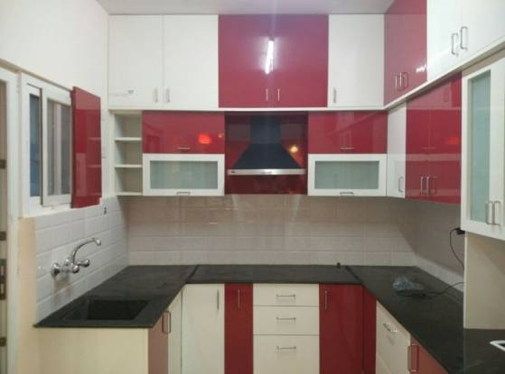 450 sqft, 1 bhk Apartment in Builder Project R T Nagar, Bangalore at Rs. 4500