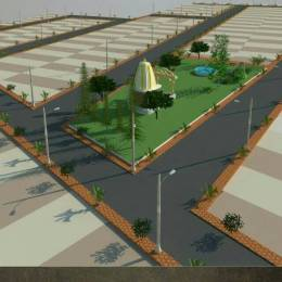 1500 sqft, Plot in Nariman Plot Super Corridor, Indore at Rs. 45.0000 Lacs
