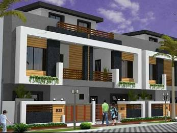 2000 sqft, 4 bhk IndependentHouse in Builder vidhiya pelece Airport road, Indore at Rs. 55.0000 Lacs