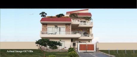 2330 sqft, 6 bhk Villa in Gaursons India Ltd. Gaur Yamuna City Plots Sector 4, Greater Noida at Rs. 1.3419 Cr