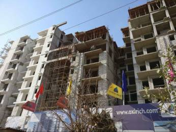 1126 sqft, 2 bhk Apartment in Builder Oxirich Construction Aero Heights Koyal Enclave Ghaziabad Indraprastha Yojna, Ghaziabad at Rs. 39.4100 Lacs
