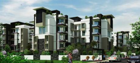 1375 sqft, 3 bhk Apartment in Krishna Mystiq Begur, Bangalore at Rs. 20000