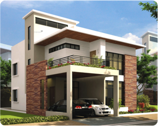 450 sqft, 2 bhk Villa in Builder Chandigarh Royal City Bhabat, Zirakpur at Rs. 17.5000 Lacs