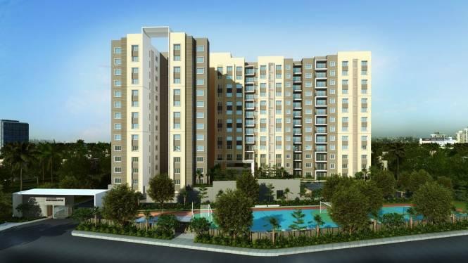 1115 sqft, 2 bhk Apartment in Casagrand Northern Star Madhavaram, Chennai at Rs. 59.2700 Lacs