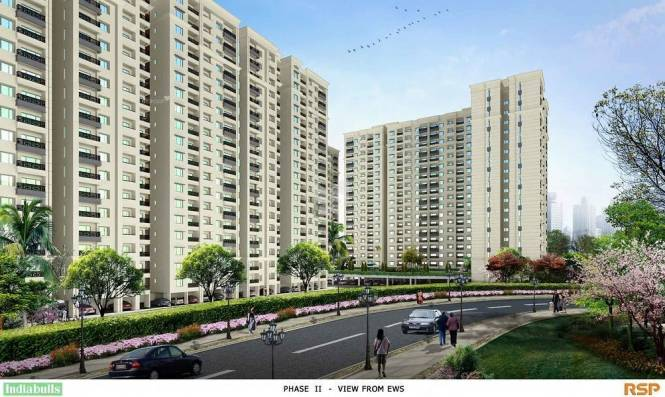 1363 sqft, 3 bhk Apartment in Ozone Greens Medavakkam, Chennai at Rs. 76.6800 Lacs
