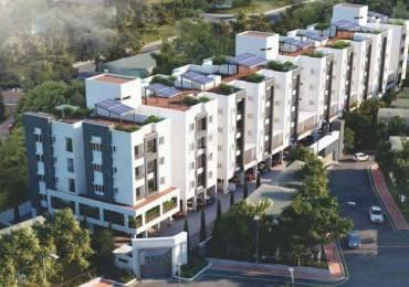 1005 sqft, 3 bhk Apartment in Merlin Belani Eternia Pammal, Chennai at Rs. 56.1600 Lacs