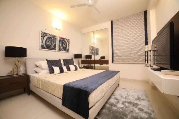 1709 sqft, 3 bhk Apartment in Casagrand Supremus Thalambur, Chennai at Rs. 64.0000 Lacs