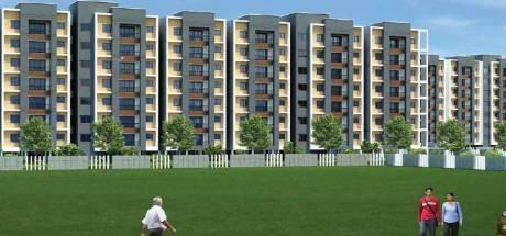 572 sqft, 1 bhk Apartment in Radiance Mercury Perumbakkam, Chennai at Rs. 25.0200 Lacs