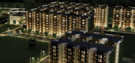 620 sqft, 1 bhk Apartment in Radiance Mercury Perumbakkam, Chennai at Rs. 26.9400 Lacs