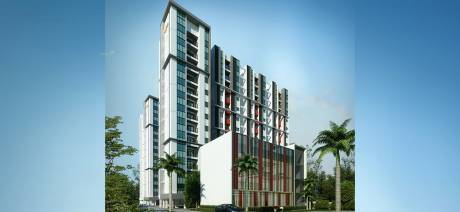830 sqft, 2 bhk Apartment in Radiance Royale Poonamallee, Chennai at Rs. 44.6400 Lacs
