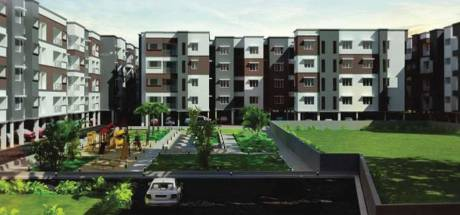 960 sqft, 2 bhk Apartment in Builder Plaza Group Bounty Acres Kovilambakkam, Chennai at Rs. 62.3300 Lacs