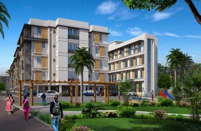 560 sqft, 1 bhk Apartment in S And P Essense Ayanambakkam, Chennai at Rs. 34.0000 Lacs
