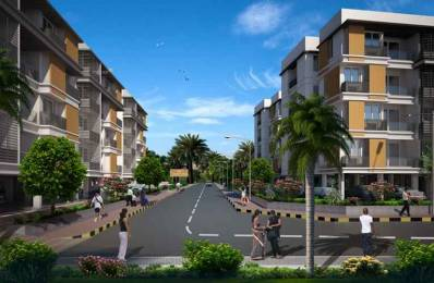1050 sqft, 2 bhk Apartment in S And P Essense Ayanambakkam, Chennai at Rs. 62.2900 Lacs