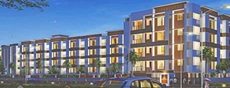 1098 sqft, 2 bhk Apartment in VNR Milford Anna Nagar, Chennai at Rs. 54.8800 Lacs