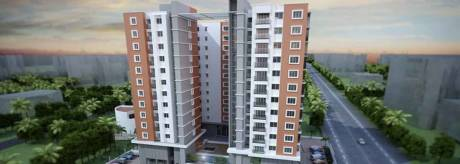 1189 sqft, 2 bhk Apartment in Plaza Tranquil Square Kovilambakkam, Chennai at Rs. 86.4900 Lacs