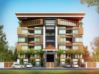 1232 sqft, 2 bhk Apartment in Adroit House of Ambal Nungambakkam, Chennai at Rs. 1.9100 Cr
