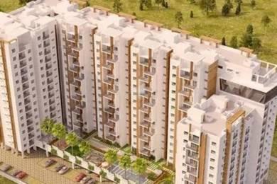 1115 sqft, 2 bhk Apartment in TVS Emerald Light House Pallavaram, Chennai at Rs. 78.4900 Lacs