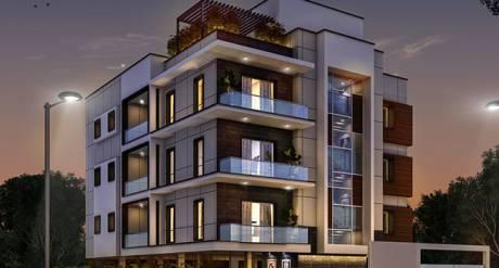 2655 sqft, 3 bhk Apartment in Pushkar Shree Mithila Nungambakkam, Chennai at Rs. 4.9100 Cr