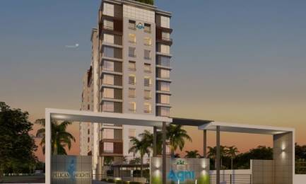 985 sqft, 2 bhk Apartment in Agni Pelican Heights Pallavaram, Chennai at Rs. 51.2200 Lacs