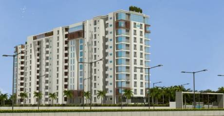 1059 sqft, 2 bhk Apartment in Agni Pelican Heights Pallavaram, Chennai at Rs. 55.0700 Lacs