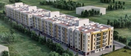 1247 sqft, 3 bhk Apartment in Rajparis Ram Nivas Pallavaram, Chennai at Rs. 58.6000 Lacs