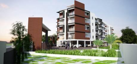 1360 sqft, 3 bhk Apartment in PG Crescent Park Pallavaram, Chennai at Rs. 61.2400 Lacs