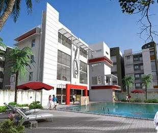 530 sqft, 1 bhk Apartment in KG Centre Point Mevalurkuppam, Chennai at Rs. 24.4600 Lacs