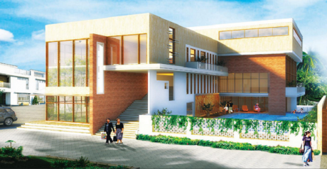 887 sqft, 2 bhk Apartment in TVS Green Acres Phase 2 Kolapakkam, Chennai at Rs. 36.0500 Lacs